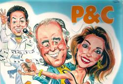 P & C Magazine -