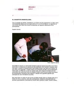 Silver Cine Mag - Costa Rica