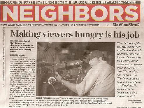 Miami Herald - Neighbors