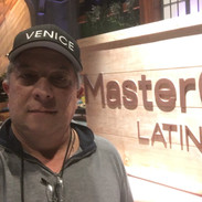 Masterchef Latino Chuchi