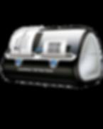 Dual Dymo® LabelWriter® 450 printer