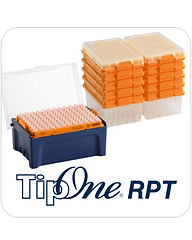 TipOne RPT Pipette Tips