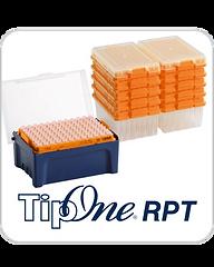 TipOne RPT Pipette Tips