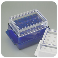 Chill Racks and Enzyme Storage