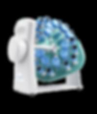 Revolver™ Adjustable Lab Rotator