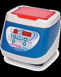 Digital MicroPlate Genie Pulse