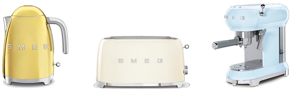 קנו ממדיחי הכלים שלנו ותקבלו מוצר מסדרת הרטרו הייחודית של Smeg