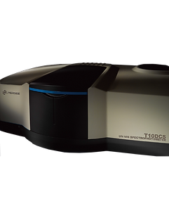 T10DCS-UV-Vis Spectrometer