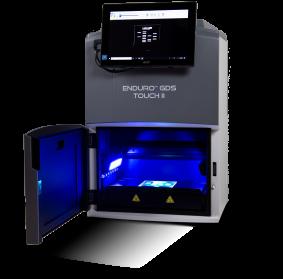 הדור החדש של מערכת לתיעוד ג'לים - מערכת המתאימה לתיעוד ג'לים DNA/RNA ומשלבת יכולות ביצוע גבוהות במערכת קלה לשימוש. המערכת מייצרת צילומי ג'לים מוכנים לפרסום בעזרת ממשק שסטודנט מתחיל יפעיל בקלות.