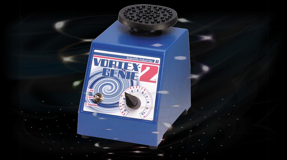Vortex Genie 2 של חברת Scientific Industries