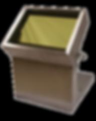 PET L-Shield