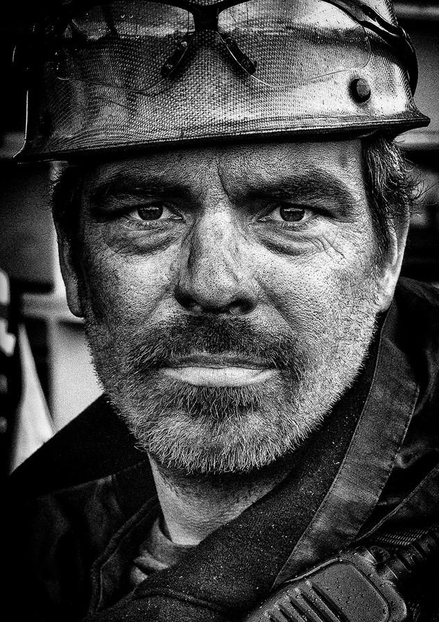 Staff Head Shots - Industrial Photography