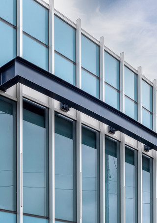 Office Building Langley - Architectural Photography