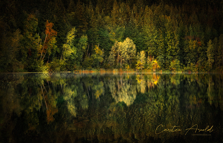 Dutch Lake, BC