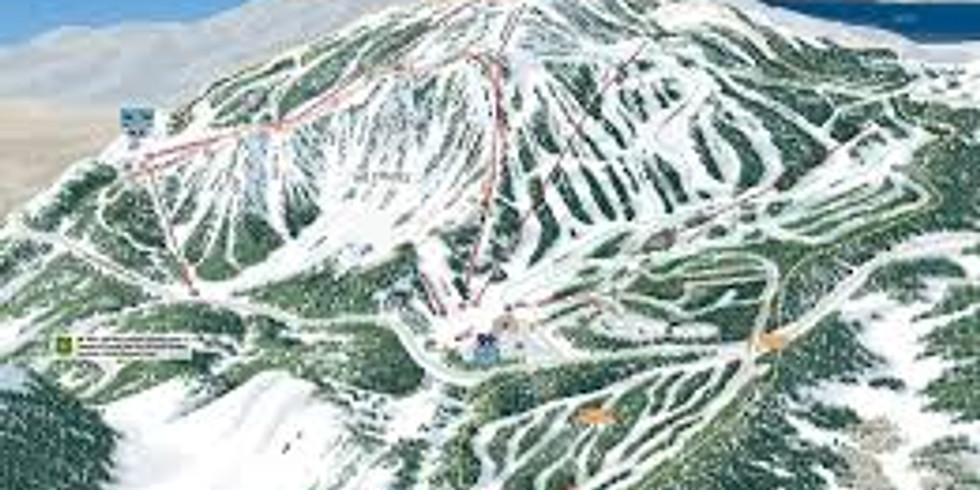 Mt. Rose Ski/Snowboard January Program