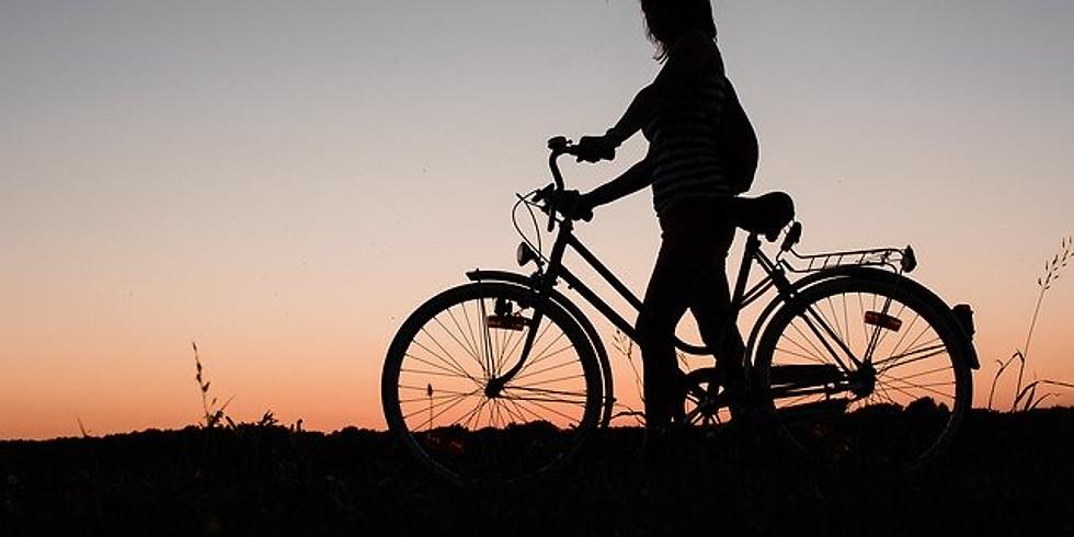 Kiwanis Bike Repair Clinic 12+