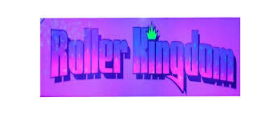Roller Kingdom Valentine's Day Party