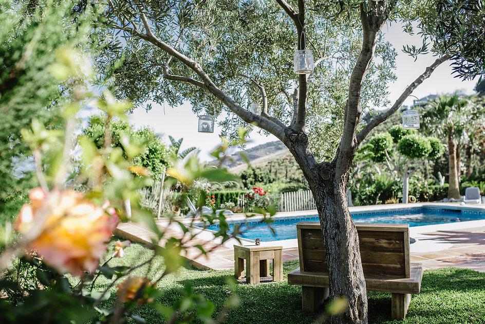 La Perla de Frigiliana Suites & Villa