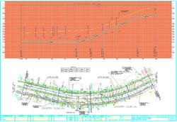 GIS_Plan and Profile_Civil
