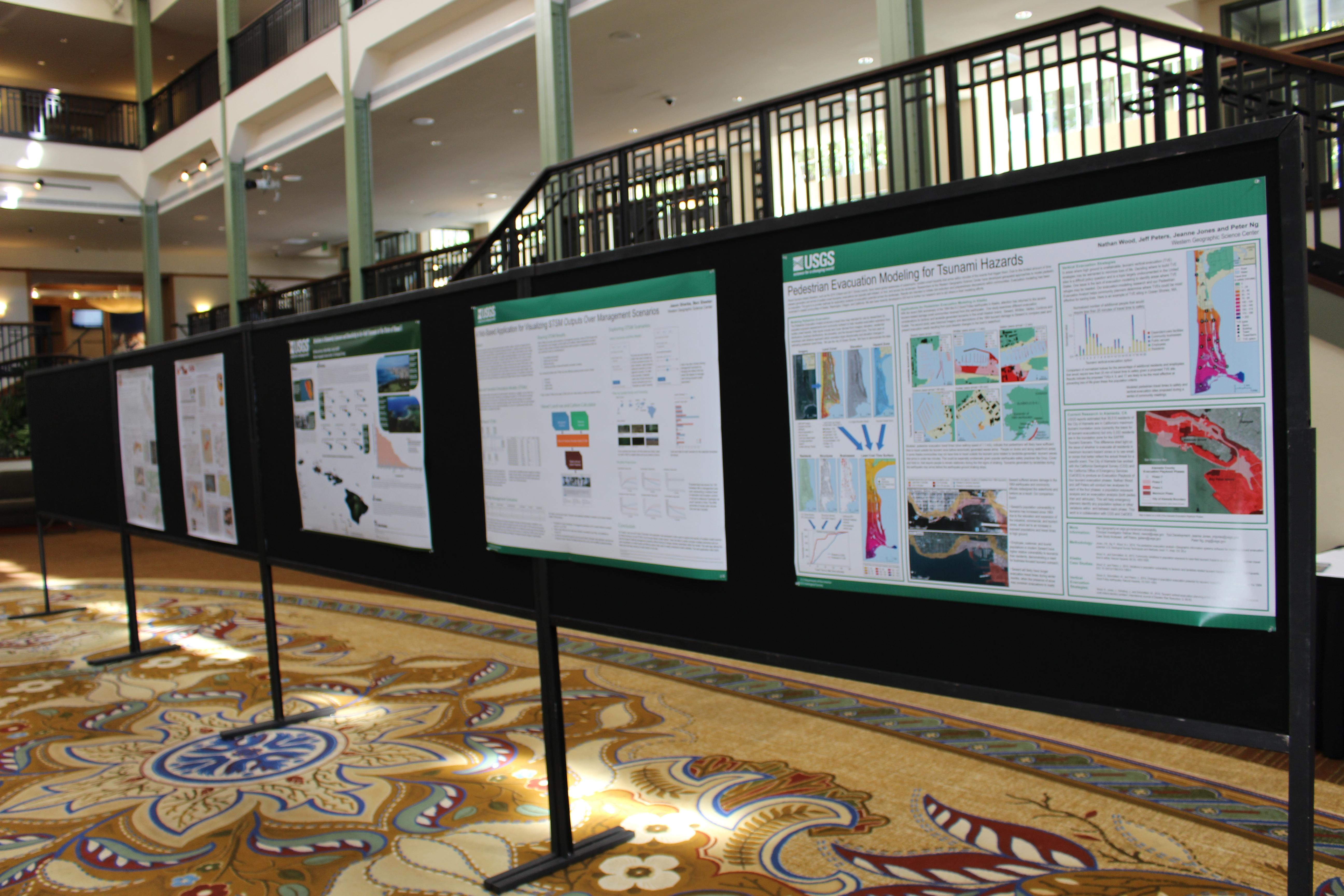 GIS posters