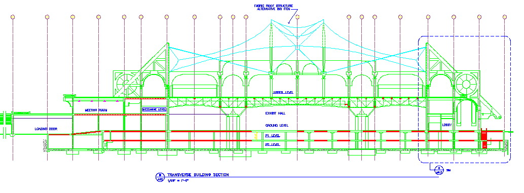 Structural_Canopy Cross Section