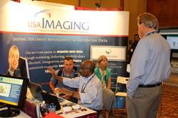 Demo Geo EDMS at CalGIS 2015