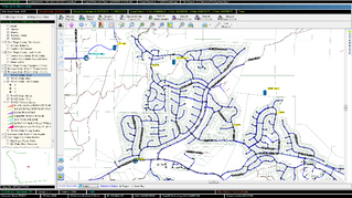 Case Study Of A Southern California Water District