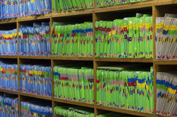 MEDICAL and PATIENT RECORDS