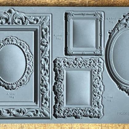 Frames mould