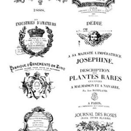 classic pots transer