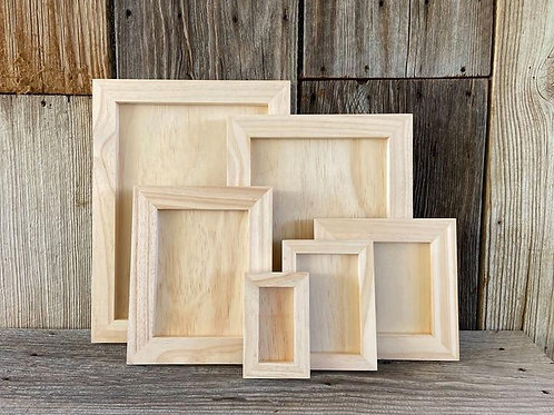 12 x 16 Wood Blank