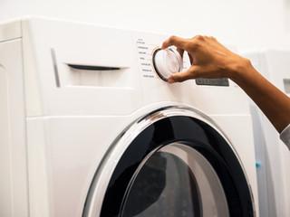 Εξαρτήματα Πλυντηρίων