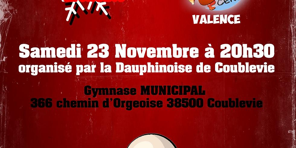 Match d'Impro : Latiag vs les Artscène (Valence)