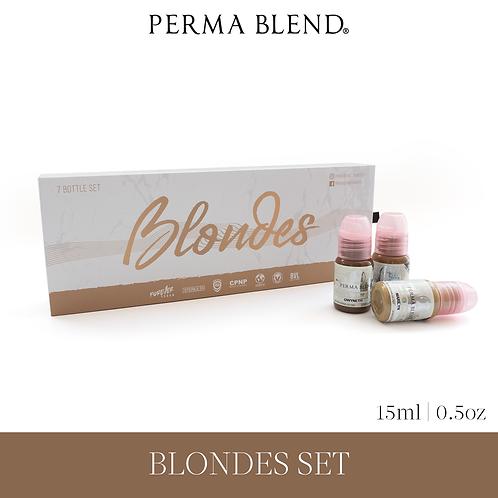 Perma Blend Blondes