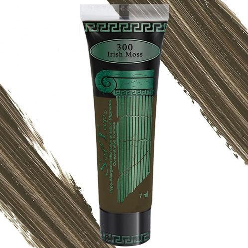 300: Irish Moss