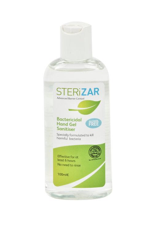 SteriZar Antibacterial Hand Gel 100ml