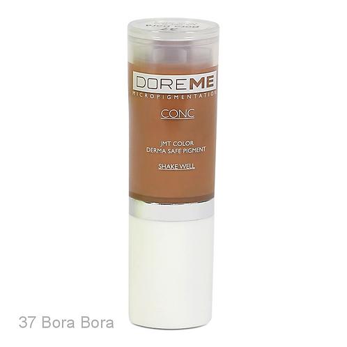 37 Bora Bora- Doreme