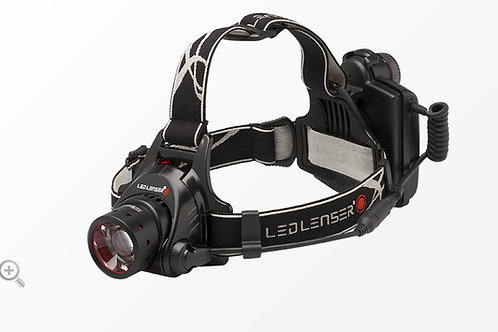 LED Lenser Headlamp 350 Lumens