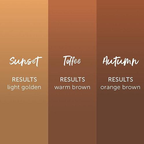 Tina Davies Single Sunset Pigments