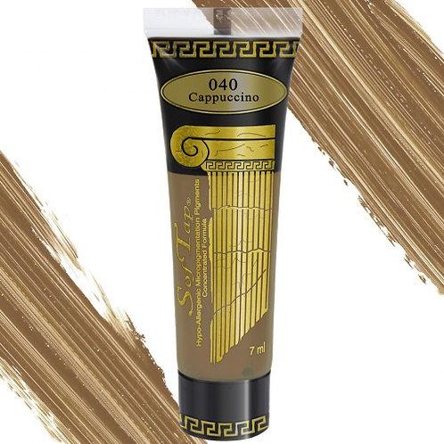 040 Neutral - Medium - Cappucino