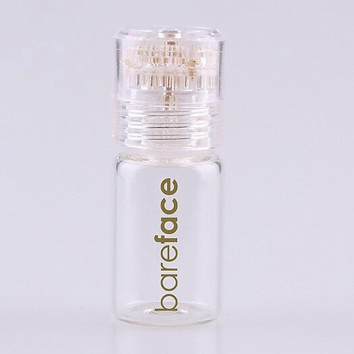 BareFace MesoGOLD Skin Fusion Vial
