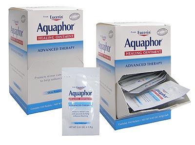 Aquaphor Single Sachet