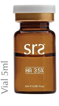 SRS Component Line - Hyaluronic Acid 3.5%