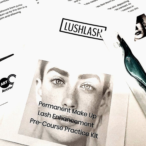 LushLash PMU Sampler Kit