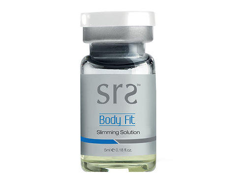 SRS Cocktail Line - Body Fit