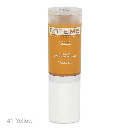41 Yellow - Doreme