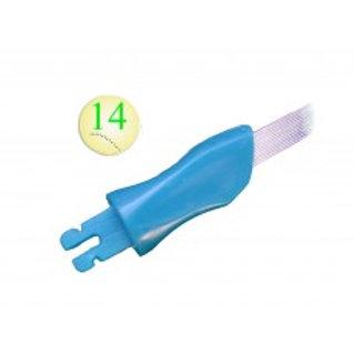 SofTap® CC14  14 Prong Regular Curved Click Cartridge