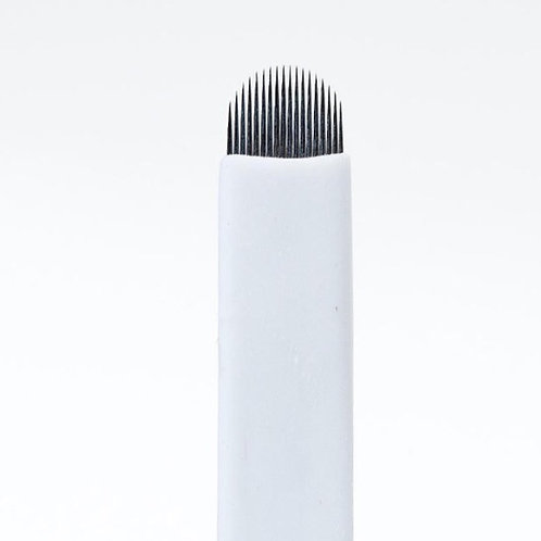 Fine Flexi Pin 'U' 18 Pin 0.20mm Diameter