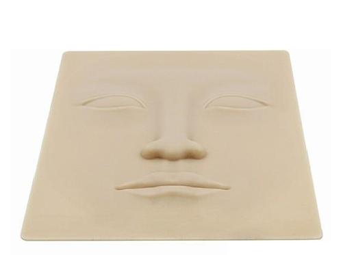 3D Full Face Practice Skin