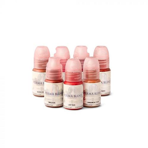 Perma Blend Individual Lip Pigments
